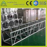 Fascio di alluminio del bullone di vite di prestazione esterna