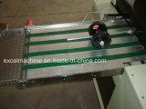 Máquina plegable de costura del libro de ejercicio con el condensador de ajuste (PSFM-35Z)