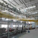 Riga elettrostatica calda della macchina di produzione del rivestimento della polvere 2015