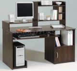 EXW 가격 큰 저장 (SZ-CDT041)를 가진 대중적인 나무로 되는 컴퓨터 책상