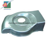Штемпелевать алюминия высокой точности пробивая разделяет (ZH-ASP-005)