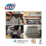 Fishplate for Rail Fastening (115RE) Arema Standard