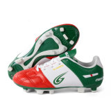 Children (AKXF011)를 위한 축구 Sports Firm Natural Ground Soccer Shoes