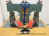 Soudure de la CE et machine de découpage à haute fréquence approuvées pour le haut de chaussure