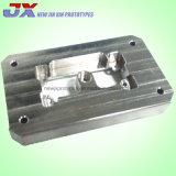 CNC Snelle Prototype van het Ontwerp van de Douane van het Product van het Aluminium het Scherpe