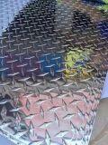 Piatto di alluminio luminoso del diamante della superficie 1xxx/3xxx/5xxx per fuori il portello