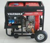 Abrir Diesel Serie Generador