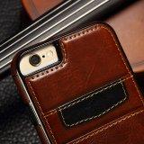 Оптовое iPhone 6/6s крышки/аргументы за сотового телефона конструкции вставки карточки
