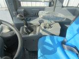 Carregador usado da roda do equipamento de John Deere construção pesada similar