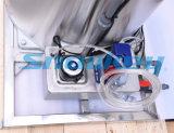 薄片の製氷機の製造業者を処理しているF25 2.5t/Day Snowkeyの商業魚