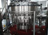 自動炭酸柔らかいコーラの飲料の瓶詰工場