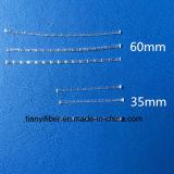 鉄筋コンクリートのためのポリプロピレンの粗野なファイバーのマクロ化学繊維