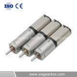High Precision 8mm Metal Gears Small Planetary Gearbox