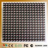P10mm al aire libre RGB LED que hace publicidad del panel