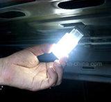 lámpara del rectángulo de guante de 18SMD 3014 LED para BMW E46 2.o 3D 4D 5D E53 E83