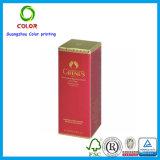 Het Verpakkende Vakje van het Parfum van het Document van de Fabriek van China direct