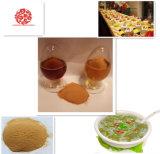Proteína vegetal hidrolizada (HVP)