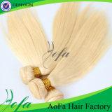 方法様式のブラジルのRemyのバージンの毛の人間の毛髪の拡張