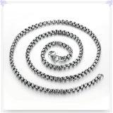 Цепь нержавеющей стали Jewellery способа ожерелья способа (SH068)