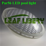 Piscina Light 18W IP68 di alta qualità PAR56 RGB LED con Remote Control, DMX LED RGB PAR56 Pool Light