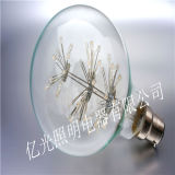 G125 Vintage LED Light Firework LED Bulb for Decoration LED Edison Bulbs
