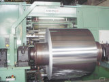 folha de alumínio do cabo da alta qualidade de 1235 0.008mm