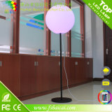 Heißes Sale Illumination Stand Balloon, LED Lighting Ball mit Bracket