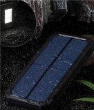 Facyory Orignal 12000mA conjuguent côté mobile de pouvoir de panneau solaire d'USB