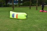標準的な屋外の膨脹可能な空気寝袋のたまり場
