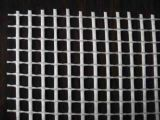 Red Álcali-Resistente de la fibra de vidrio para Eifs 5X5m m, 110G/M2