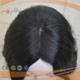 Parrucca ebrea delle donne europee Mixed nere dei capelli