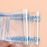 자동 접착 /OPP 멍청이 비닐 봉투를 가진 투명한 플라스틱 OPP 부대 패킹