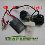 緑のFishing LightsおよびDock Lights Attract Fish DC12-24V 90W