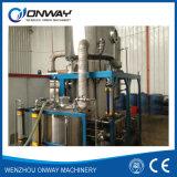 Macchina meccanica del compressore del vapore di energia più bassa di Consumpiton dell'evaporatore molto su efficiente della MVR