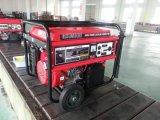Bewegliches Gasoline Generator Set (50/60Hz)