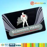 Corretor de corte RFID do cartão de crédito do hotsale de América anti que obstrui o cartão