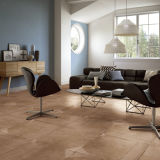 Neuer Entwurfrustikale Matt-Innenfußboden-Fliese