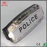 Nachfüllbare LED-warnende Polizei-Leuchten