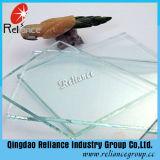 vidrio de hoja 1.8m m claro de 1.5m m 1.6m m 1.7m m