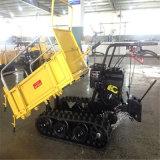 300kgs Mini Dumper con Crawler Drive (KD300C)