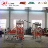 Полноавтоматическая гидровлическая машина делать кирпича Qt10-15