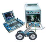 Il CCTV vuota il cingolo di controllo della conduttura della fogna (TVS-2000)