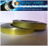 AluminiumFoil Laminlate Pet Film Plastik Tape Used für Cable Shield Th1014