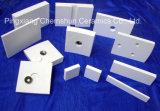 Alúmina cerámica Liner Wear (150 * 100 * 12/150 * 100 * 25/150 * 100 * 50)