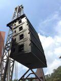 PRO linha Audio-Grande Array-W8LC da escala