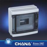 ライトボックスの配線の世帯の屋外機構の電気防水配電箱