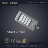 la luz de calle solar de 30W-80W LED con el CE RoHS aprobó 5 años de garantía 120lm/W