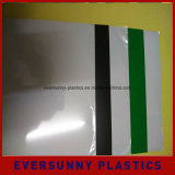 1-12mm Good Price Double Color Engraving ABS Plastic Sheet