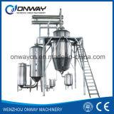 Haute machine de fines herbes efficace d'extraction d'acier inoxydable de prix usine de Rhésus