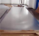 Automobile를 위한 1mm/2mm/3mm/Thickness 5754 /5052/ Aluminum Sheet